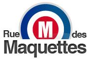 Rue des Maquettes